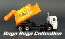 Matchbox Real Working Rigs 2009 Autocar ACX Garbage Truck CRS