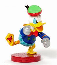 DISNEY by BRITTO Wütender Donald Duck NEU/OVP PopArt Angry Figur  Skulptur 2015