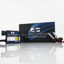 Autovizion 9006 HB4 6000K Diamond White HID Xenon Super Slim Kit 35Watt