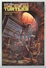 Teenage Mutant Ninja Turtles The Collected Book Volume 1 Mirage 1990 TMNT TPB GN