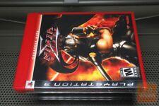 Ninja Gaiden Sigma Greatest Hits (PlayStation 3, PS3 2007) FACTORY SEALED! RARE!