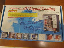 Thermaltake Aquarius II Liquid Cooling