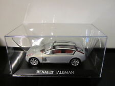 RENAULT TALISMAN - ESC.-1/43 - CONCEPT CARS COLLECTION - ALTAYA