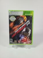 Need for Speed Hot Pursuit Xbox 360 Platinum Hits Brand New Sealed 2011