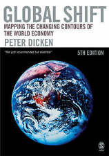 Global Shift (5th, 07) by Dicken, Peter [Paperback (2007)]