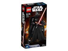 LEGO Star Wars 75117 - Figurine Kylo Ren - NEUF SCELLE