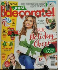 J 14 Decorate February 17 Bethany Mota Exclusive Holiday Cheer FREE SHIPPING sb