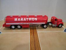 JMT Trucks Marathon 1960 B-Mack tanker,1:34 scale,NIB,stock # MT #1