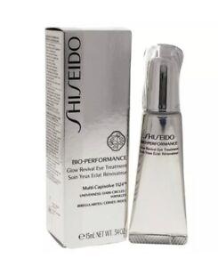 Shiseido Bio Performance Glow Revival Eye Treatment 15ml / 0.54oz