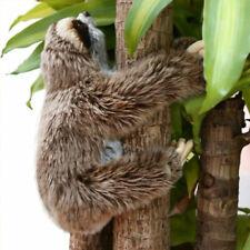 Sloth Gift Plush Pillow Doll Stuffed Toys Giant Animal Soft Cushion Cute