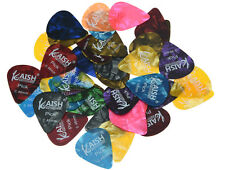 Pack of 60 Guitar Pick Picks 0.46mm Thin Celluloid Guitar Plectrum Plectrums