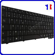 Clavier Français Original Azerty pour Acer Aspire  5715Z   Noir Neuf