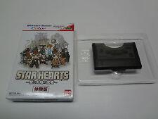 Star Hearts (Taikenban/Trial Version) Not For Sale Bandai Wonderswan Japan