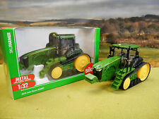 SIKU JOHN DEERE 8360RT TRACKED TRACTOR 1/32 3274 *BOXED & NEW*
