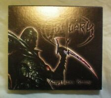Xecutioner's Return by Obituary (CD, Aug-2007, Candlelight Records)