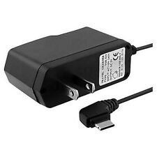 REPLACEMENT AC WALL HOME CHARGER ADAPTER for SAMSUNG SGH-T219 T809 A707