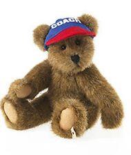 Boyds Bears~Coach Bear~Free Ship!
