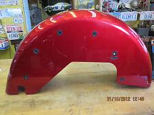 Harley Davidson Tri Glide 2009 & Up Left Rear Fender Trike 83356-11 LH Red/Black