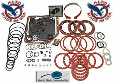 TH350 TH350C Turbo Hydromatic350 Performance Transmission Less Steel Kit Stage 3