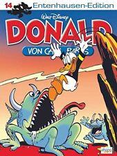Donald Duck   Band Nr. 14   Entenhausen-Edition   Carl Barks   Walt Disney   Neu