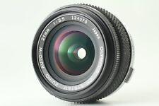 【EXC+++++】 Olympus OM-System Zuiko Auto-W 21mm f/3.5 MF Lens from Japan 1040