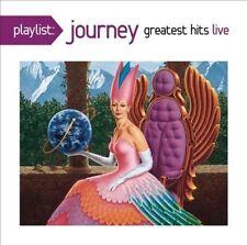 Playlist: Journey Greatest Hits by Journey (Rock) (CD, Jan-2014, Columbia (USA))
