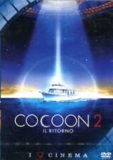 COCOON 2 IL RITORNO  KOCH   DVD FANTASCIENZA