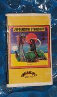 ORIGINAL 1976 JEFFERSON STARSHIP SPITFIRE CASSETTE TAPE CARDBOARD CASE BOX