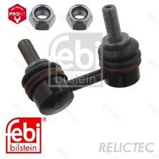 Front Right Anti-Roll Bar Link Stabiliser for Nissan:NP300 NAVARA 54618-EA010