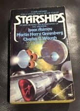 Starships : Stories Beyond the Boundaries of the Universe by Isaac Asimov