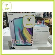 Samsung Tab S5E 128gb 6gb LTE T725 Brand New Sale