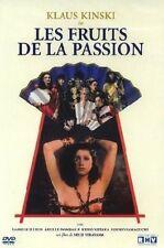 Les Fruits De La Passion (1981) DVD