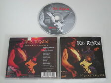 ROB TOGNONI/MONKEYGRINDER (PROVOGUE PRD 7130 2) CD ALBUM