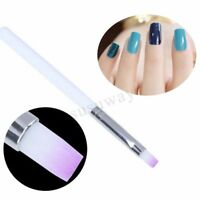 1PC Nail Art Brush Builder UV Gel Drawing Painting Brush Pen For Manicure