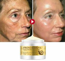 Anti-Wrinkle Snail Face Cream Hyaluronic Acid Moisturizing Collagen Anti-aging