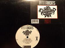 GODFATHER DON - HYDRABEATS PART 4 (VINYL LP)  1997!!!  RARE!!!  HYDRA BEATS!!!