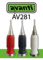 ANTENNA CB AV281 + ATTACCO BX