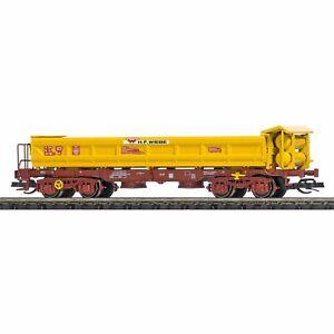 BUSCH 31411 Spur TT Zweiseiten-Kippwagen Fakks [6781] »Wiebe« #NEU in OVP#