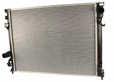 Radiator Assembly TYC 2795