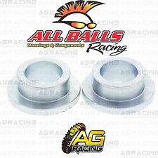 All Balls Rear Wheel Spacer Kit For Honda CR 80RB 1996 96 Motocross Enduro