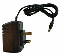 REPLACEMENT POWER SUPPLY FOR BOSS SE-70 50 STEREO EFFECTS 12V 1500mA AC ADAPTER