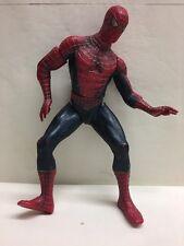 """2002 Marvel Spiderman The Movie 12"""" Action Figure Marvel"""