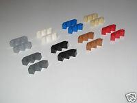 Lego ® Lot x2 Brique Angle Brick brick 3 x 3 Facet Choose Color 2462
