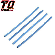 "Dubro 435 Heat Shrink Tubing 3x1 / 16"" (4pcs) Blue Fast ship+ track#"