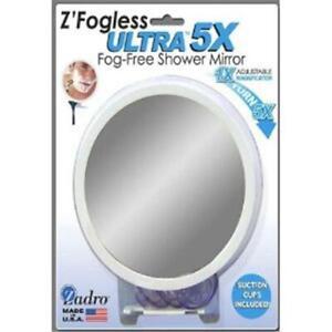 Zadro Z500 Z500 Z Ultra Fog-Less Shower Mirror