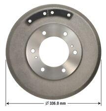 Brake Drum-4WD Rear OMNIPARTS 13030003