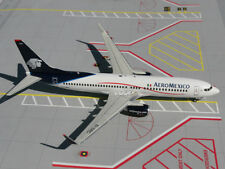 GEMINI 1:200 BOEING 737-800 AEROMEXICO, EI-DRC G2AMX160 NEW