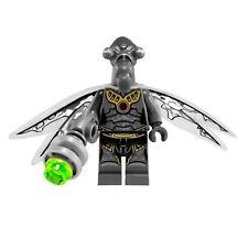 Lego Star Wars The Clone - Commander Gree With Blaster Gun (9491)