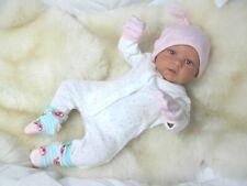 Reborn Baby Puppe Jaro Babypuppe Rebornbaby Sammlerpuppe Künstlerpupp ninisingen