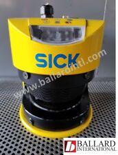 SICK S30A-6011DA - Safety Laser Scanner 1019600 - Amazing Deal!